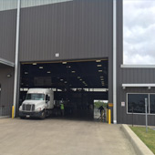 Houston Plant move to Appelt